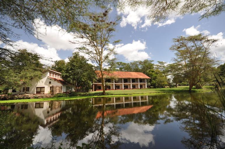 Hunters Lodge - Kiboko, Kibwezi West