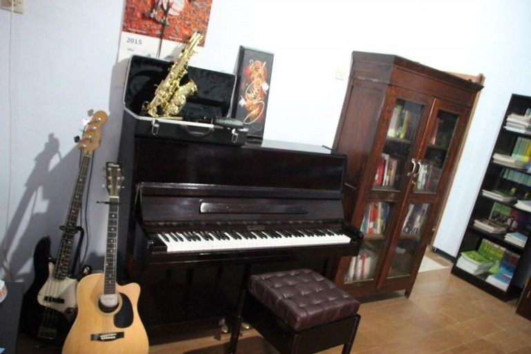Jazzi Homestay, Probolinggo