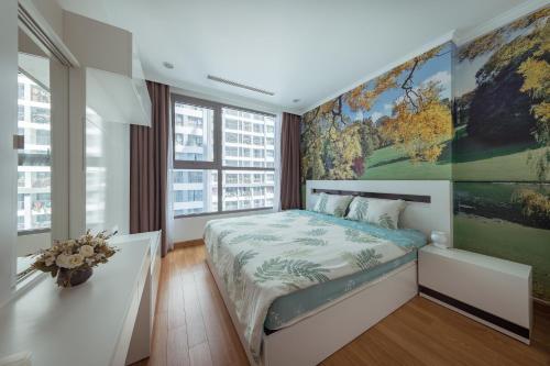 The MARCH House No.3 * 2 Bedrooms * Park Hill Premium * Timescity, Hai Bà Trưng