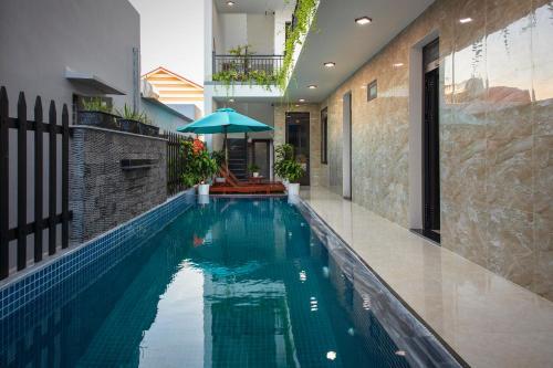 Sunshine Ha My Beach Villa, Điện Bàn