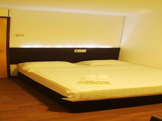 Hotel Mini Indah, Kuala Terengganu