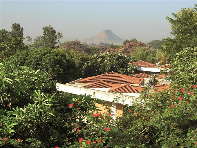 The Meadows Resort and Spa, Aurangabad