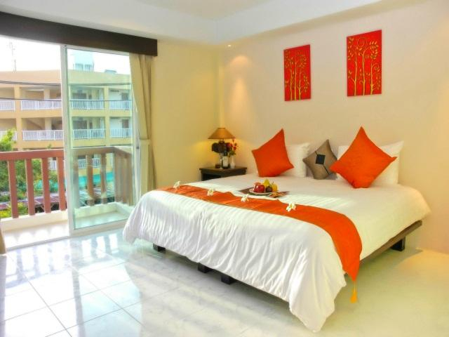 My Hotel, Pulau Phuket