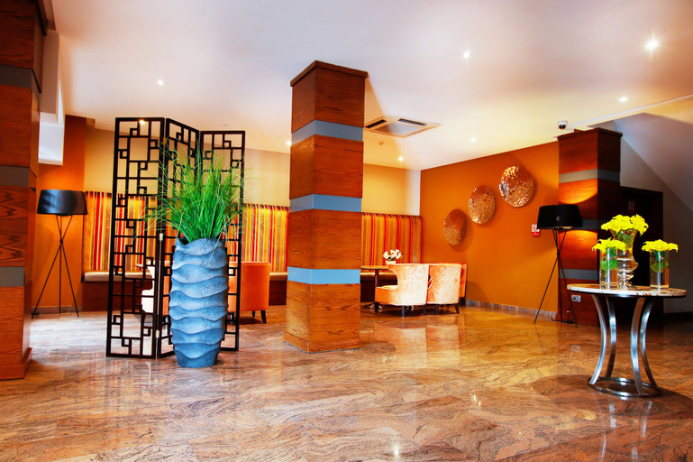 Oak Plaza Suites, Kumasi