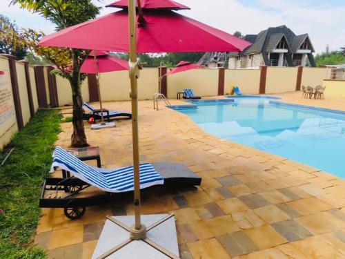 Khwesa Resort, Kiminini