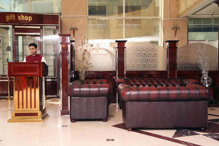 Delmon Hotel,
