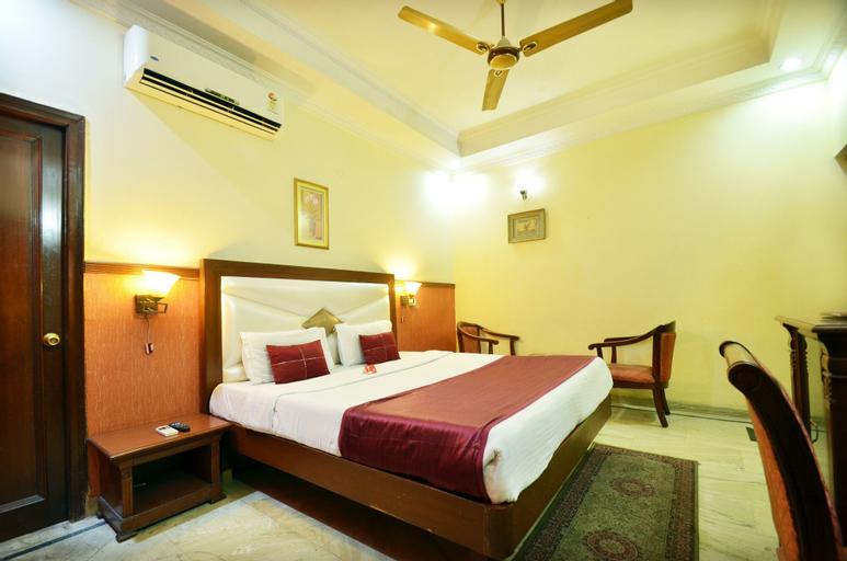 OYO 7219 Corporate Inn, Chandigarh