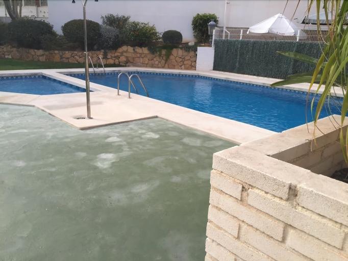 Lepanto Beach Apartment, Alicante