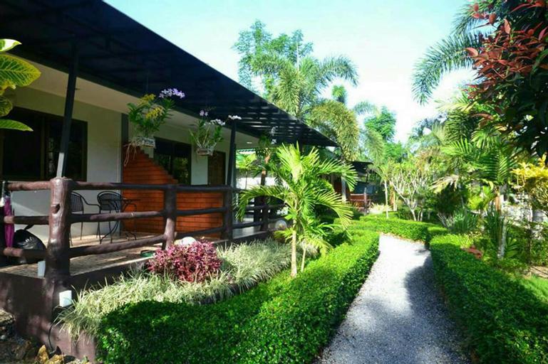 Ruenchan Resort at Khao Phanom, Khao Phanom