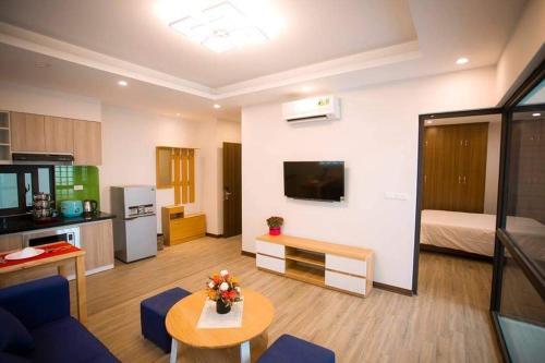 Alaya Apartment, Cầu Giấy