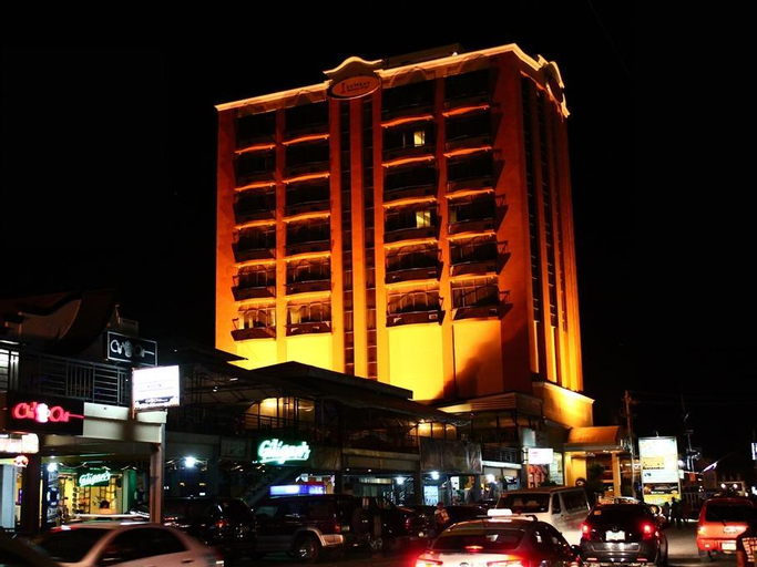 Iloilo Business Hotel, Iloilo City