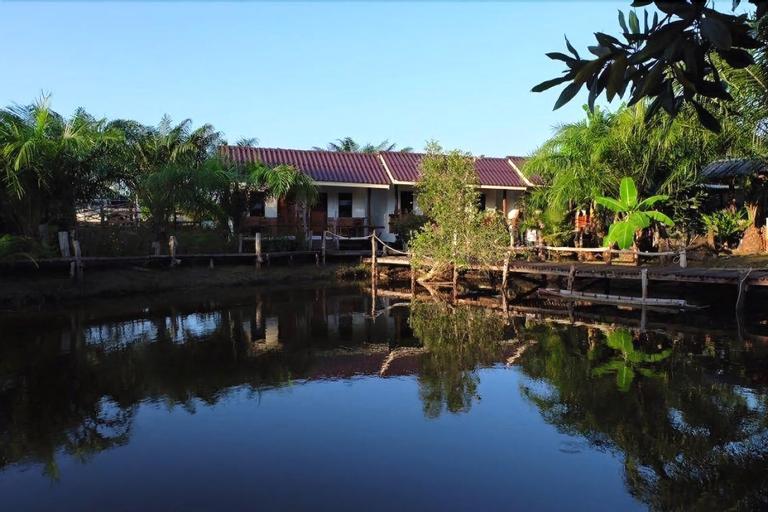 Sa-Buy Country Resort, Sikao