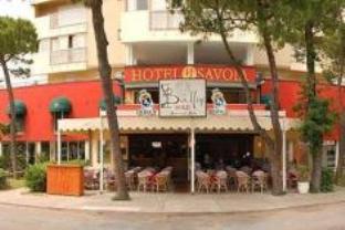 Hotel Savoia, Udine