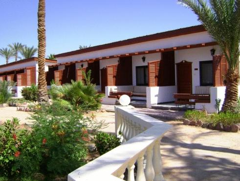 Nuweiba Club Resort, Nuweiba'