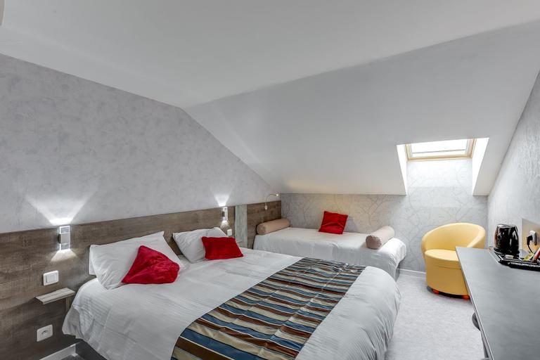 Brit Hotel Confort Thouars, Deux-Sèvres