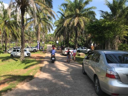 PALM GARDEN HOUSE, Đông Hà