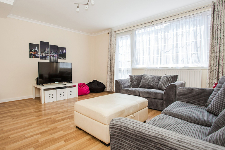3Bed House 3 Minutes from Hoxton Station, London