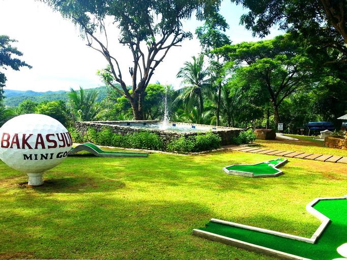 Bakasyunan Resort and Conference Center Tanay, Tanay