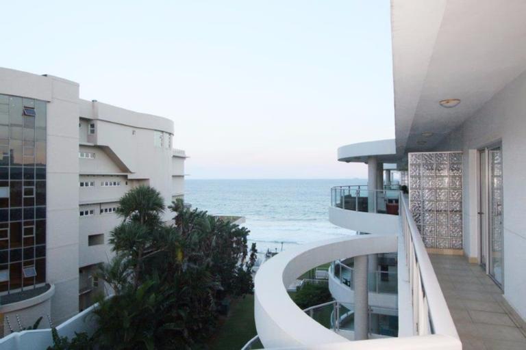 Ocean View Penthouse, iLembe