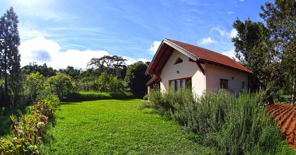 Quinta do Pântano, Machico