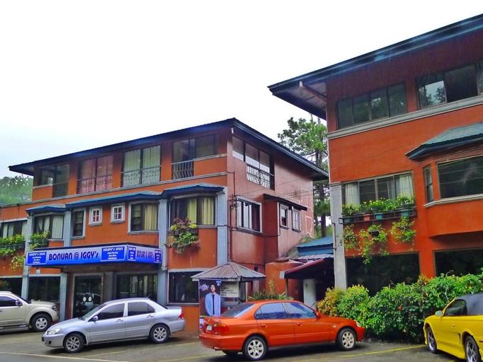 Iggy's Inn, Baguio City
