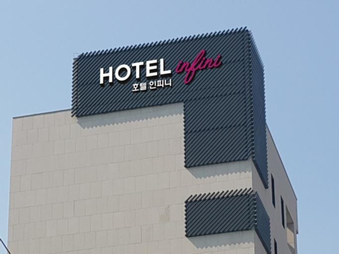 Hotel Infini, Gwang-jin