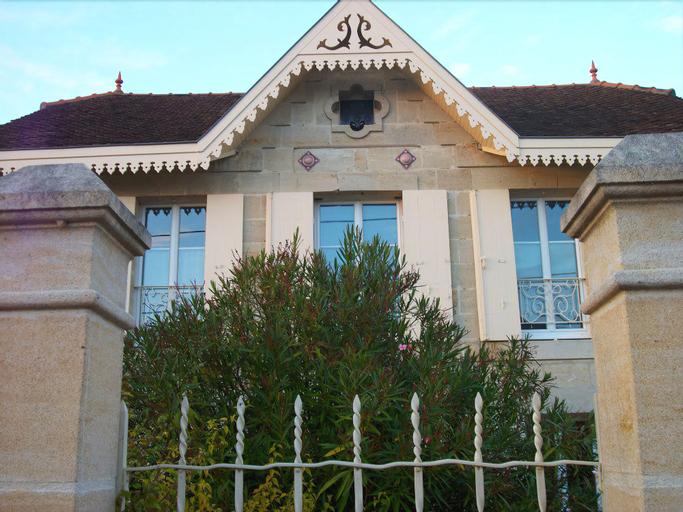 Domaine de Monein, Gironde