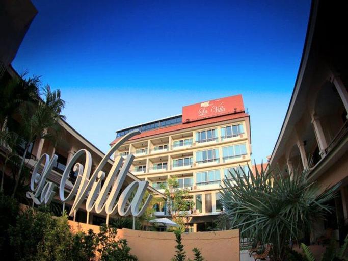 Hotel La Villa, Muang Khon Kaen