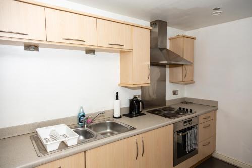Alexander Apartments Newcastle, Newcastle upon Tyne