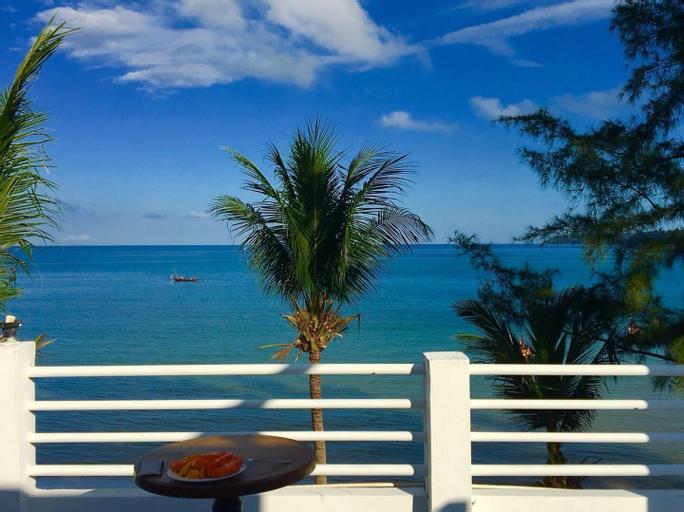 Benjamin Resort, Pulau Phuket