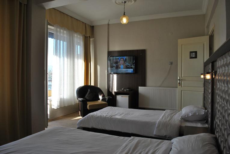 Cem Hotel, İznik