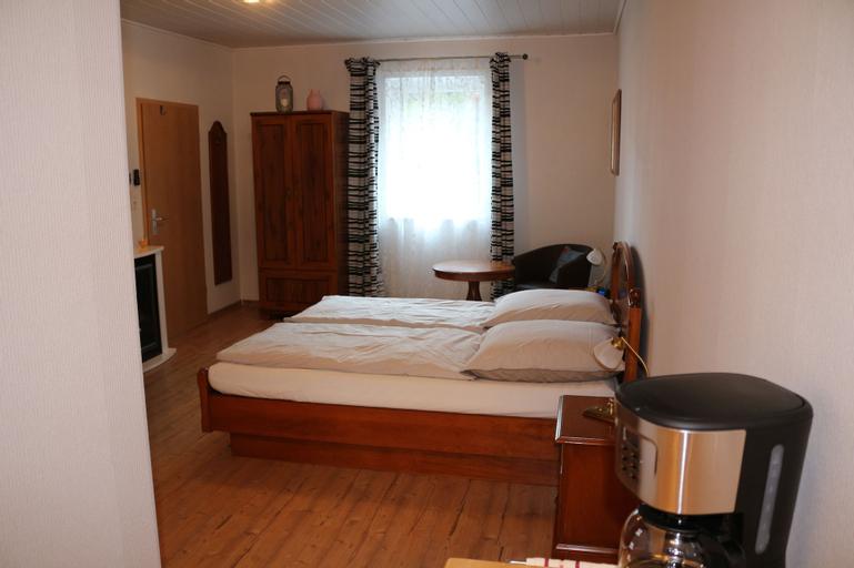 Pension und Gästehaus Paffrath, Sömmerda