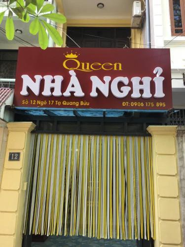 Queen Hostel Hanoi, Hai Bà Trưng