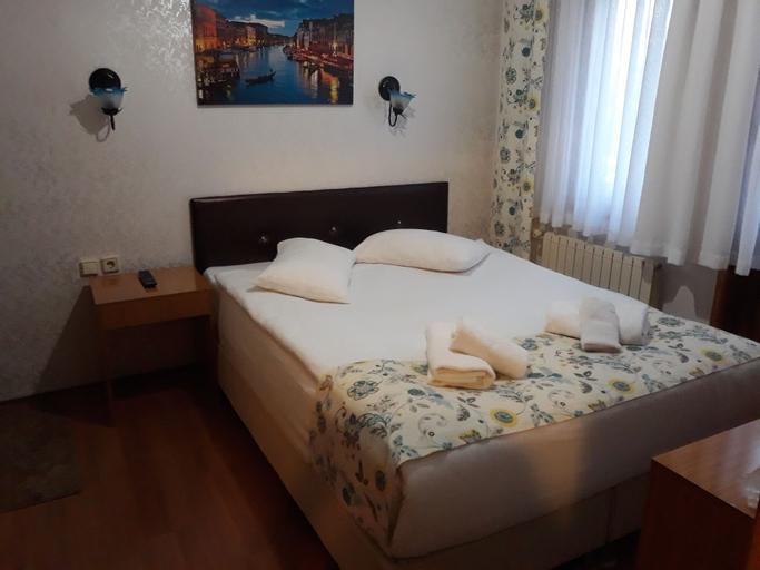 Bolu Yildiz Hotel, Merkez