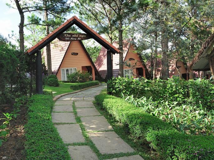 Resort Ngoc Lan, Đà Lạt