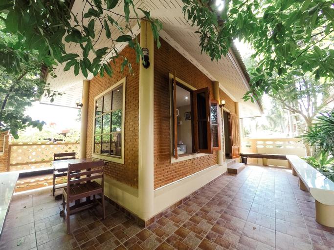 Baan Kasemsuk Resort, Sam Chuk