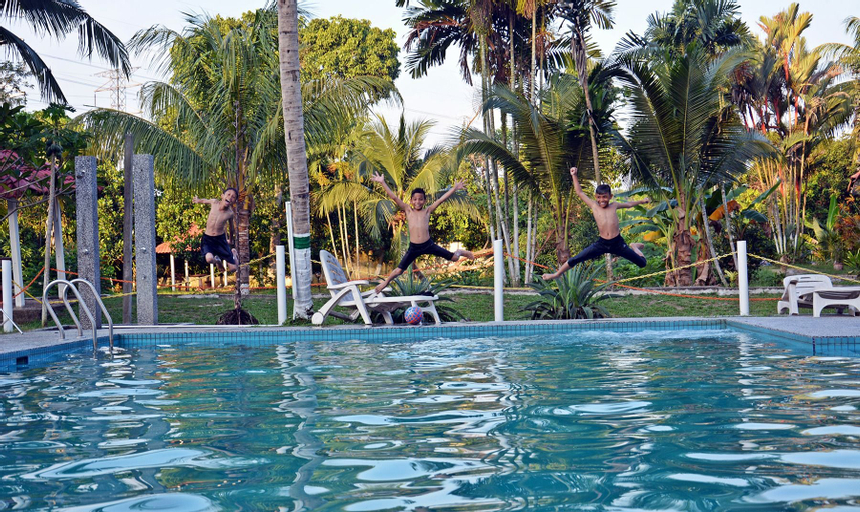 La Comme Country Resort, Putrajaya