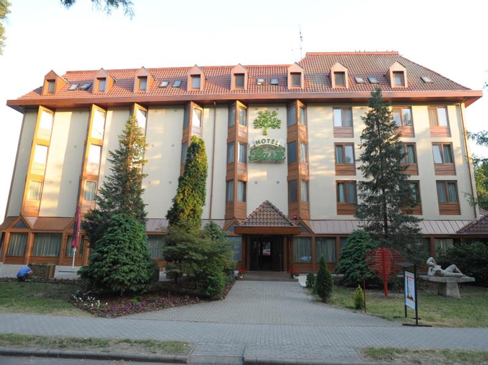 Park Hotel Gyula, Gyulai