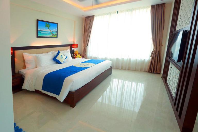 Blue Wave Hotel, Cửa Lò