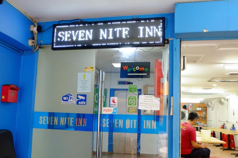 Seven Nite Inn, Kuala Lumpur