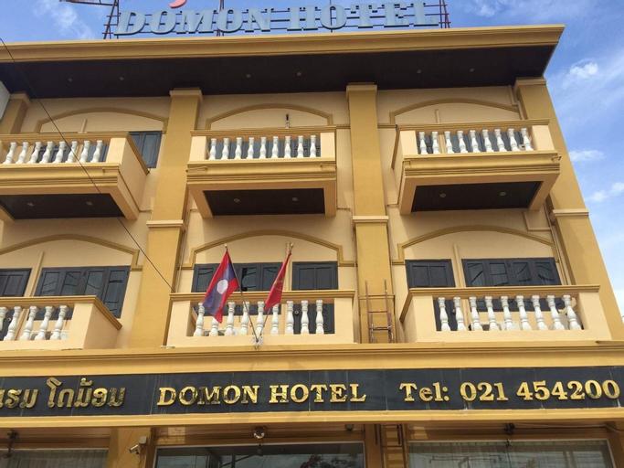 Domon Hotel, Sisattanak