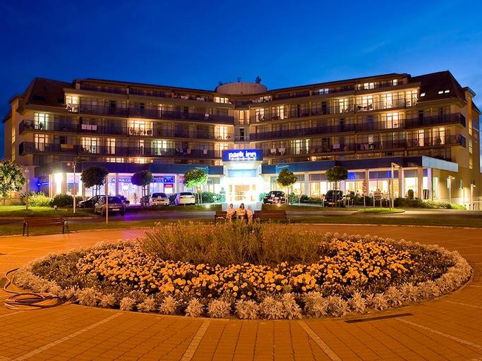 Park Inn by Radisson Sárvár Resort & Spa, Sárvár