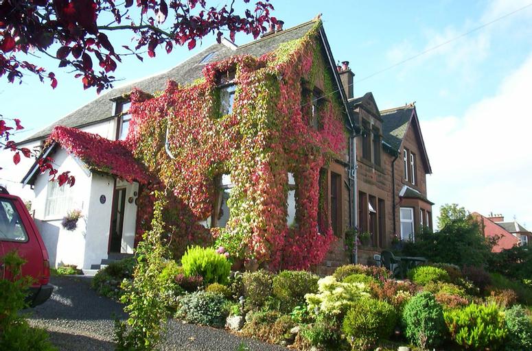 Belvedere, North Ayrshire