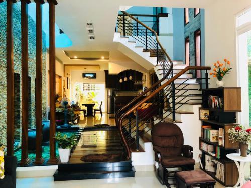 Rose Villa, Huế