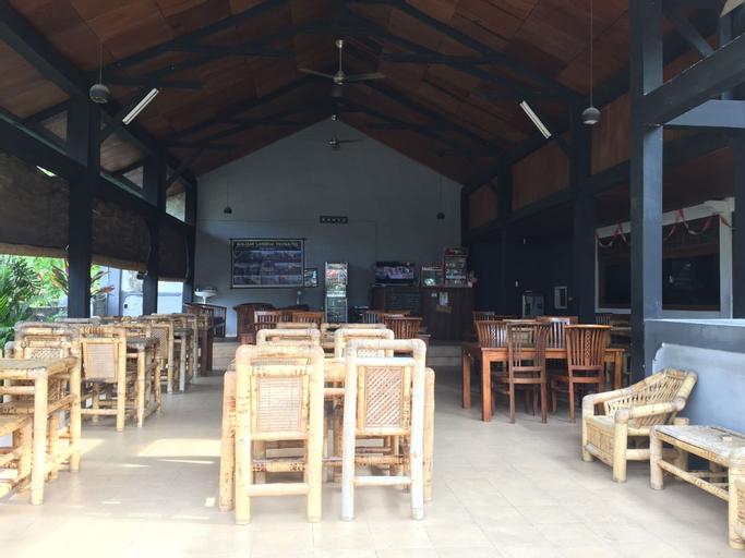 New Taman Sari Homestay and Restaurant, Lombok