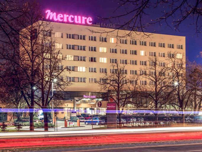 Hotel Mercure Torun Centrum, Toruń City