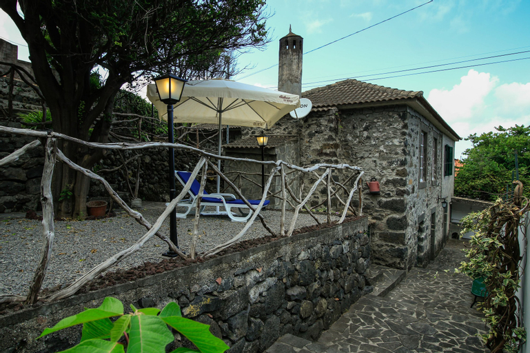 Gouveia Cottage by Analodges, Porto Moniz