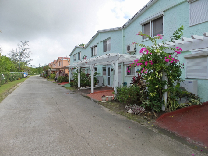 Villa 402B Jolly Harbour,