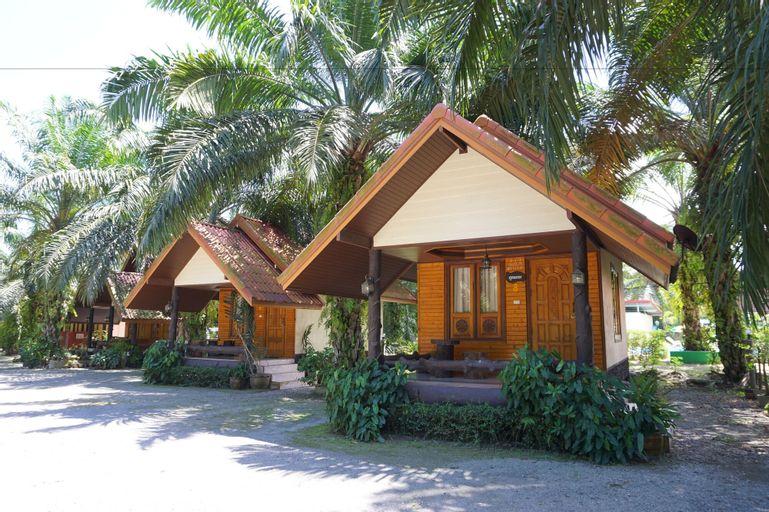 Nampueng Resort, Sawi