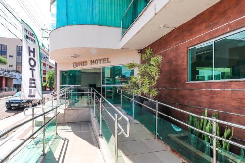 Turis Hotel, Campo Grande